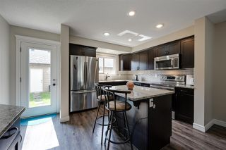 Photo 6: 3071 KESWICK Way in Edmonton: Zone 56 Attached Home for sale : MLS®# E4162311