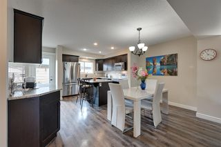 Photo 10: 3071 KESWICK Way in Edmonton: Zone 56 Attached Home for sale : MLS®# E4162311