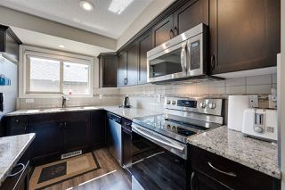 Photo 8: 3071 KESWICK Way in Edmonton: Zone 56 Attached Home for sale : MLS®# E4162311