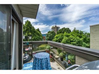 Photo 18: 308 975 13TH AVENUE in Vancouver West: Home for sale : MLS®# R2080543