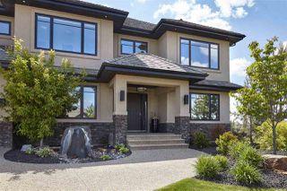 Photo 2: 28 RIVERRIDGE Crescent: Rural Sturgeon County House for sale : MLS®# E4162728