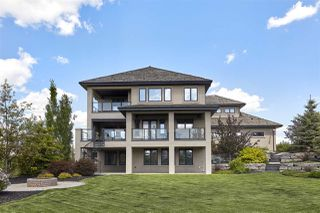 Photo 3: 28 RIVERRIDGE Crescent: Rural Sturgeon County House for sale : MLS®# E4162728