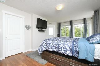 Photo 10: 102 6838 W Grant Road in SOOKE: Sk Sooke Vill Core Row/Townhouse for sale (Sooke)  : MLS®# 412642