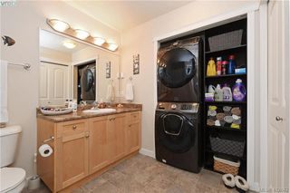 Photo 15: 102 6838 W Grant Road in SOOKE: Sk Sooke Vill Core Row/Townhouse for sale (Sooke)  : MLS®# 412642