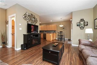 Photo 5: 102 6838 W Grant Road in SOOKE: Sk Sooke Vill Core Row/Townhouse for sale (Sooke)  : MLS®# 412642