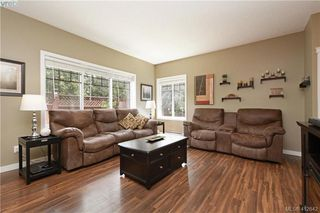 Photo 4: 102 6838 W Grant Road in SOOKE: Sk Sooke Vill Core Row/Townhouse for sale (Sooke)  : MLS®# 412642