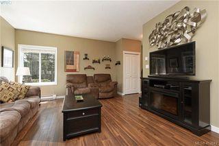 Photo 3: 102 6838 W Grant Rd in SOOKE: Sk Sooke Vill Core Row/Townhouse for sale (Sooke)  : MLS®# 818272