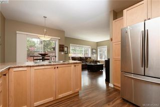 Photo 8: 102 6838 W Grant Road in SOOKE: Sk Sooke Vill Core Row/Townhouse for sale (Sooke)  : MLS®# 412642