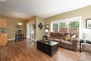 Photo 2: 102 6838 W Grant Road in SOOKE: Sk Sooke Vill Core Row/Townhouse for sale (Sooke)  : MLS®# 412642