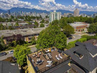 """Photo 17: 1234-48 W 15TH Avenue in Vancouver: Fairview VW House for sale in """"FAIRVIEW"""" (Vancouver West)  : MLS®# R2384684"""