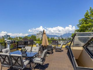 """Photo 2: 1234-48 W 15TH Avenue in Vancouver: Fairview VW House for sale in """"FAIRVIEW"""" (Vancouver West)  : MLS®# R2384684"""