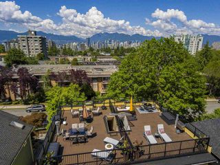 """Photo 18: 1234-48 W 15TH Avenue in Vancouver: Fairview VW House for sale in """"FAIRVIEW"""" (Vancouver West)  : MLS®# R2384684"""
