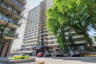 Main Photo: 1907 9903 104 Street in Edmonton: Zone 12 Condo for sale : MLS®# E4163995