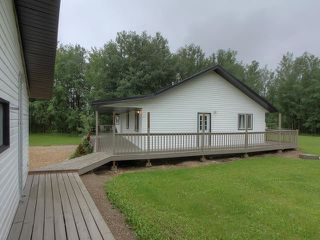 Photo 30: 30 1319 TWP RD 510: Rural Parkland County House for sale : MLS®# E4164730