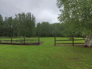 Photo 3: 30 1319 TWP RD 510: Rural Parkland County House for sale : MLS®# E4164730