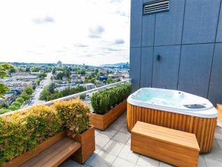 Photo 4: 1208 2770 SOPHIA Street in Vancouver: Mount Pleasant VE Condo for sale (Vancouver East)  : MLS®# R2386981