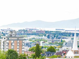 Photo 10: 1208 2770 SOPHIA Street in Vancouver: Mount Pleasant VE Condo for sale (Vancouver East)  : MLS®# R2386981