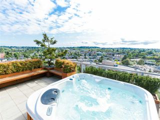 Main Photo: 1208 2770 SOPHIA Street in Vancouver: Mount Pleasant VE Condo for sale (Vancouver East)  : MLS®# R2386981