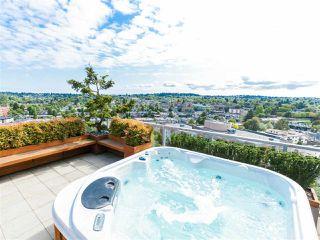 Main Photo: 1208 2770 SOPHIA Street in Vancouver: Mount Pleasant VE Condo for sale (Vancouver East)  : MLS®# R2386981