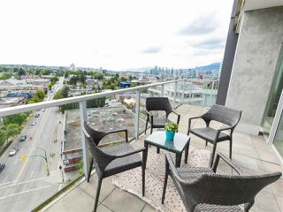 Photo 13: 1208 2770 SOPHIA Street in Vancouver: Mount Pleasant VE Condo for sale (Vancouver East)  : MLS®# R2386981