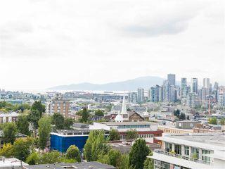 Photo 3: 1208 2770 SOPHIA Street in Vancouver: Mount Pleasant VE Condo for sale (Vancouver East)  : MLS®# R2386981