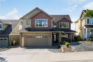 Photo 1: 6577 Felderhof Road in SOOKE: Sk Broomhill Single Family Detached for sale (Sooke)  : MLS®# 414345