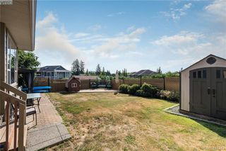 Photo 37: 6577 Felderhof Road in SOOKE: Sk Broomhill Single Family Detached for sale (Sooke)  : MLS®# 414345