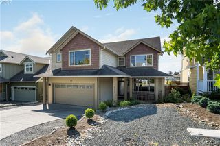 Photo 2: 6577 Felderhof Road in SOOKE: Sk Broomhill Single Family Detached for sale (Sooke)  : MLS®# 414345