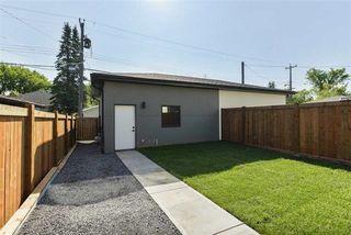 Photo 30: 9717 148 Street in Edmonton: Zone 10 House for sale : MLS®# E4170608