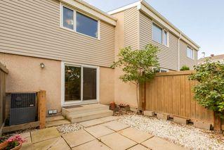 Photo 25: 14831B RIVERBEND Road in Edmonton: Zone 14 Townhouse for sale : MLS®# E4171251