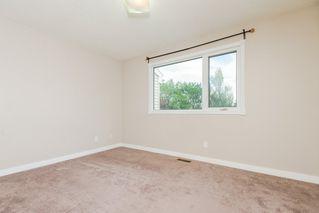 Photo 12: 14831B RIVERBEND Road in Edmonton: Zone 14 Townhouse for sale : MLS®# E4171251