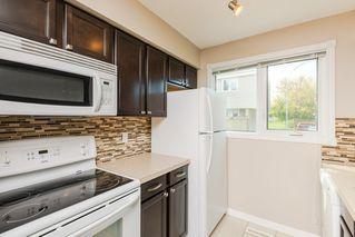 Photo 9: 14831B RIVERBEND Road in Edmonton: Zone 14 Townhouse for sale : MLS®# E4171251