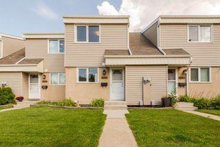 Photo 2: 14831B RIVERBEND Road in Edmonton: Zone 14 Townhouse for sale : MLS®# E4171251