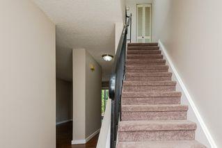 Photo 11: 14831B RIVERBEND Road in Edmonton: Zone 14 Townhouse for sale : MLS®# E4171251