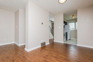 Photo 8: 14831B RIVERBEND Road in Edmonton: Zone 14 Townhouse for sale : MLS®# E4171251