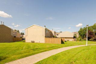 Photo 27: 14831B RIVERBEND Road in Edmonton: Zone 14 Townhouse for sale : MLS®# E4171251