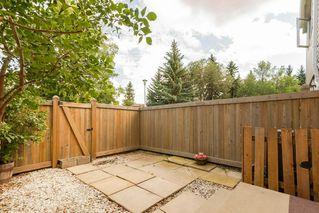 Photo 22: 14831B RIVERBEND Road in Edmonton: Zone 14 Townhouse for sale : MLS®# E4171251