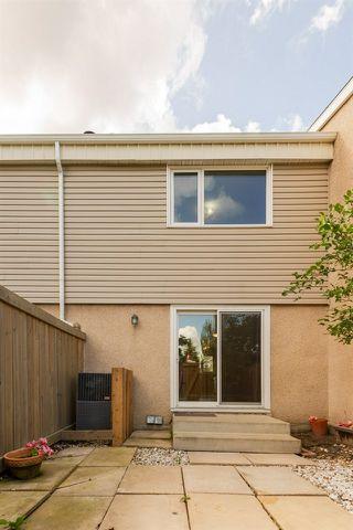 Photo 24: 14831B RIVERBEND Road in Edmonton: Zone 14 Townhouse for sale : MLS®# E4171251