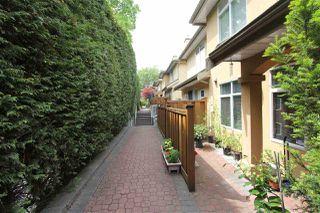"Photo 2: 61 3436 TERRA VITA Place in Vancouver: Renfrew VE Townhouse for sale in ""Terra Vita Place"" (Vancouver East)  : MLS®# R2407867"