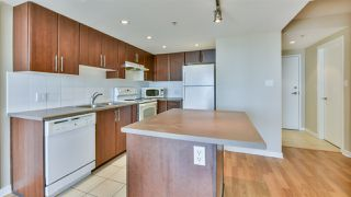 "Photo 9: 3708 1178 HEFFLEY Crescent in Coquitlam: North Coquitlam Condo for sale in ""OBELISK"" : MLS®# R2412576"