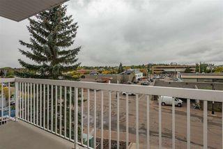Photo 25: 208 52 ST MICHAEL Street: St. Albert Condo for sale : MLS®# E4178657