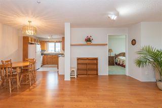 Photo 3: 208 52 ST MICHAEL Street: St. Albert Condo for sale : MLS®# E4178657