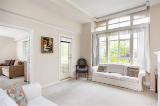 """Photo 8: 302 1010 W 42ND Avenue in Vancouver: South Granville Condo for sale in """"Oak Gardens"""" (Vancouver West)  : MLS®# R2419293"""