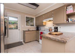 Photo 6: B 34662 IMMEL STREET in Abbotsford: Abbotsford East 1/2 Duplex for sale : MLS®# R2405969
