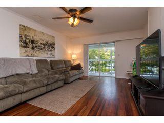 Photo 4: B 34662 IMMEL STREET in Abbotsford: Abbotsford East 1/2 Duplex for sale : MLS®# R2405969