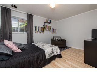 Photo 15: B 34662 IMMEL STREET in Abbotsford: Abbotsford East House 1/2 Duplex for sale : MLS®# R2405969