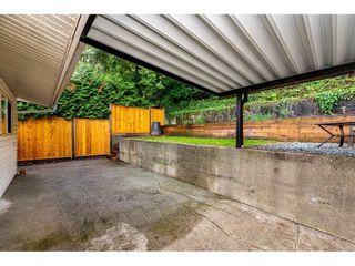 Photo 18: B 34662 IMMEL STREET in Abbotsford: Abbotsford East 1/2 Duplex for sale : MLS®# R2405969