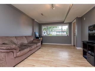 Photo 14: B 34662 IMMEL STREET in Abbotsford: Abbotsford East House 1/2 Duplex for sale : MLS®# R2405969