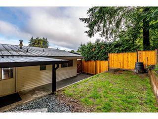 Photo 20: B 34662 IMMEL STREET in Abbotsford: Abbotsford East 1/2 Duplex for sale : MLS®# R2405969