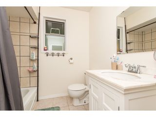 Photo 12: B 34662 IMMEL STREET in Abbotsford: Abbotsford East House 1/2 Duplex for sale : MLS®# R2405969